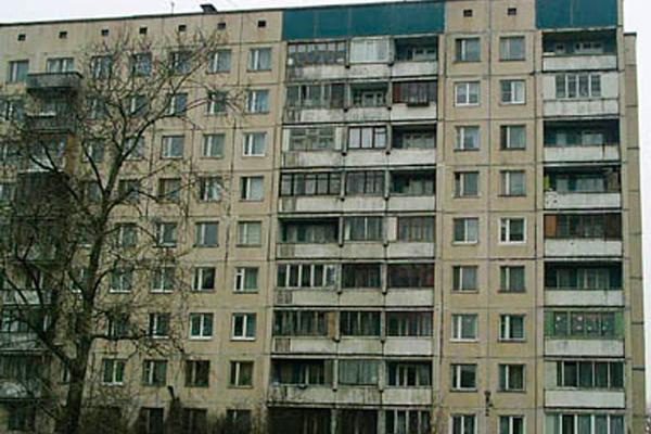 Типовые дома старых серий могут запретить - бту.ипотека.